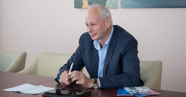 Правительство утвердило преемника Алексея Волина в Минцифры