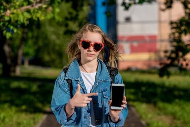 TikTok организовал психологическую помощь подросткам, пострадавшим отInstagram