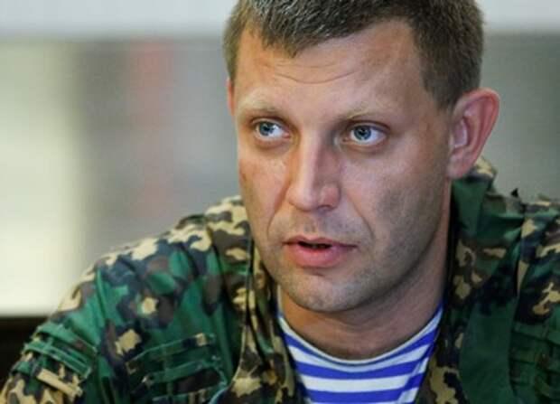 На премьер-министра ДНР совершено покушение