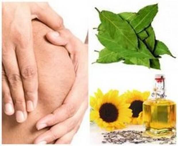 Использование растительных масле для лечения: народные рецепты