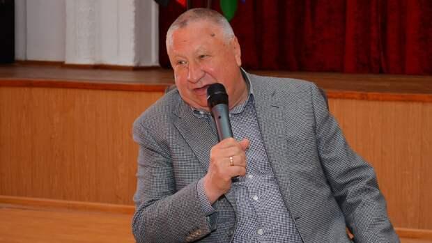 Депутат Госдумы от ЕР назвал послание Путина одним из главных политических событий