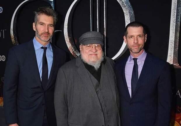 Создатели «Игры престолов» ушли от HBO к Netflix