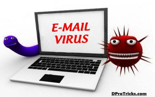 Мошенники от имени приставов разослали россиянам письма с вирусами