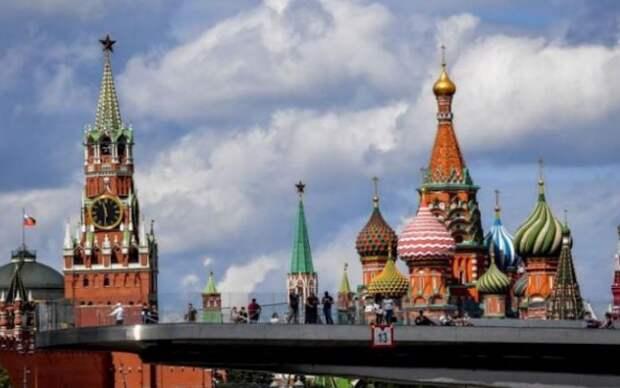 Геополитическое соперничество России и США в Африке