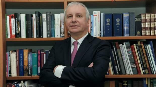 Рар рассказал о небывалой истерике Польши и Прибалтики из-за России