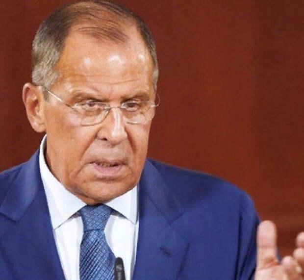 Лавров не исключил новых провокаций против России со стороны США