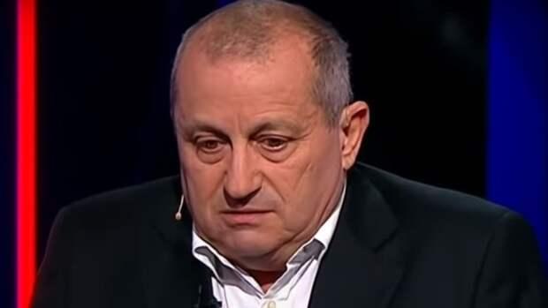 Кедми двумя грубыми фразами описал фиаско Байдена на переговорах с Путиным