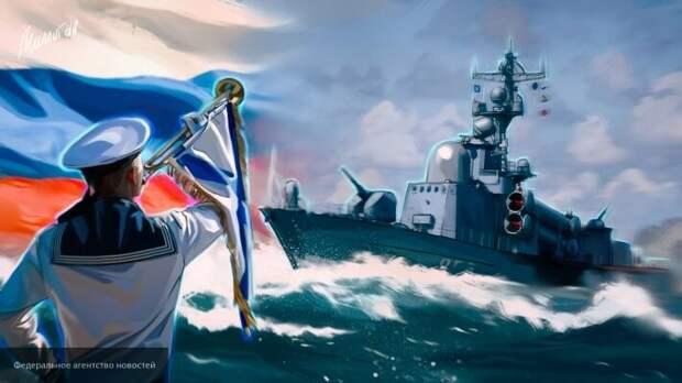 Forbes указал, как одним ударом Россия может вывести из строя весь ВМФ США