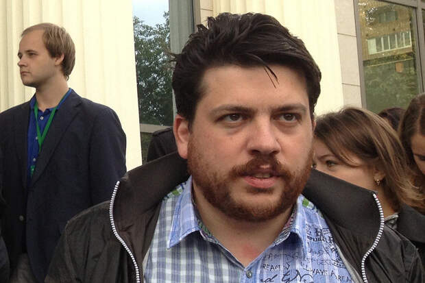 СК запросил заочного ареста Леонида Волкова