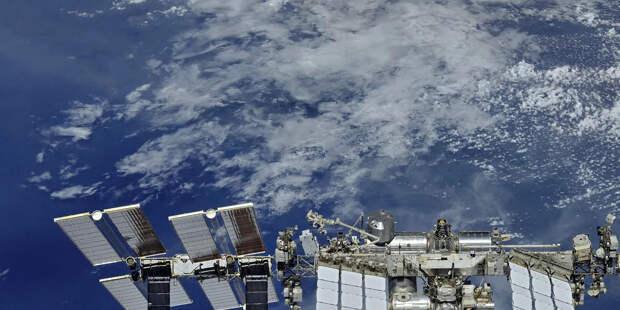 Когда вернутся космонавты?