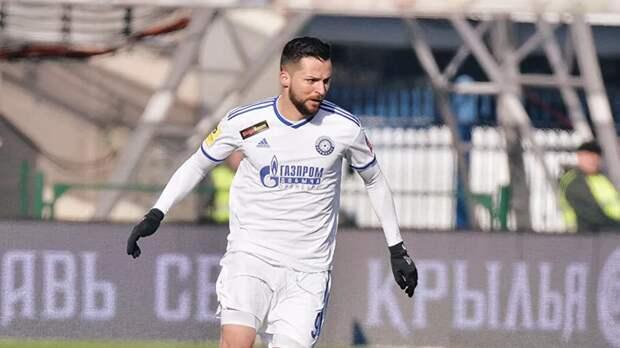 Гол Деспотовича в ворота «Ахмата» признан лучшим в сезоне-2019/20 РПЛ