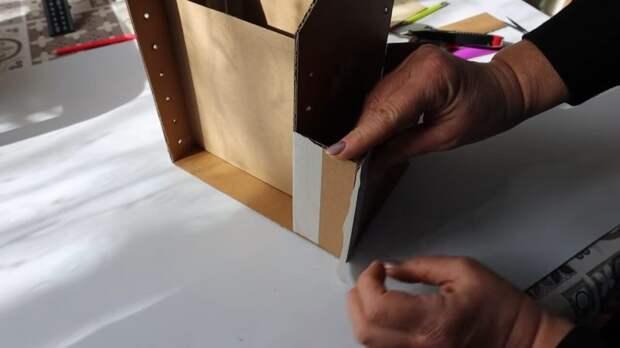 Идеальный способ хранение ниток: аккуратно и практично
