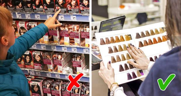 Как покрасить волосы дома не хуже, чем в салоне (Спорим, вы не знали про лук)