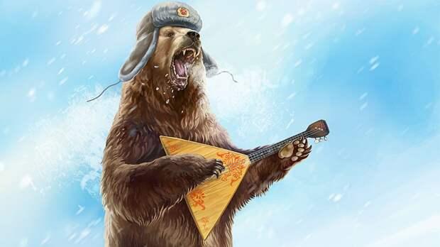 Американский защитник «Трактора» Бэйлен: «В России ни одного медведя не видел»