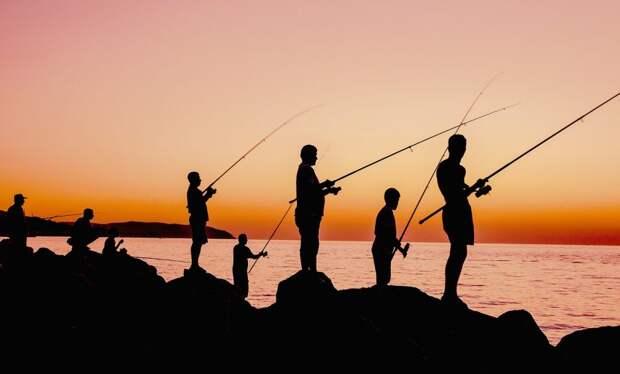 Рыболовные соревнования пройдут в Молжаниновке