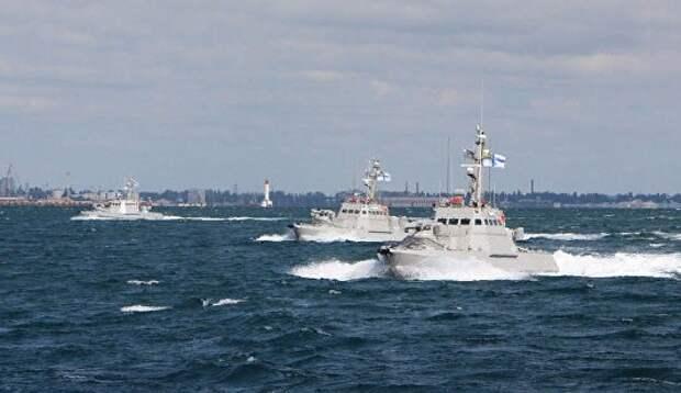 Корабли-призраки. Украина вооружилась невидимыми катерами