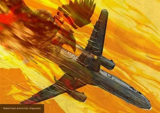 Нестыковки в деле МН17 указали на очевидную вину Украины в крушении «Боинга» над Донбассом