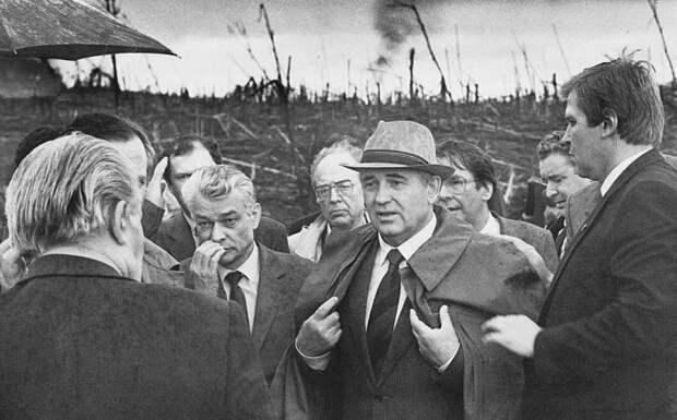 Было ли крушение СССР объективно неизбежным?