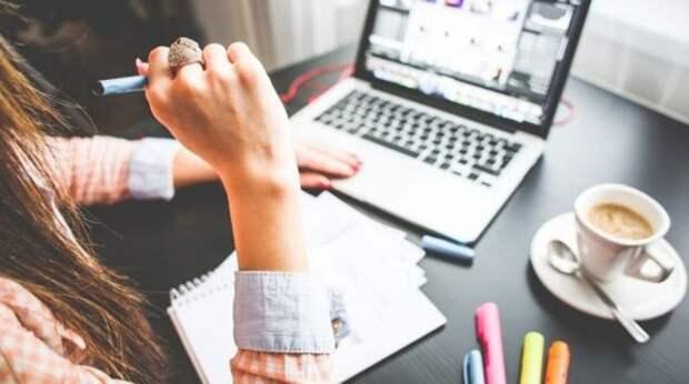 На время карантина: 8 советов, как правильно и продуктивно организовать работу дома