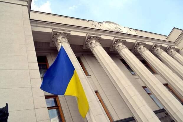 Новый законопроект на Украине угрожает всему русскоязычному населению