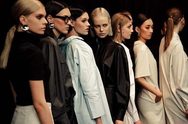 В Санкт-Петербурге стартовала неделя моды: что подготовили организаторы в этом году