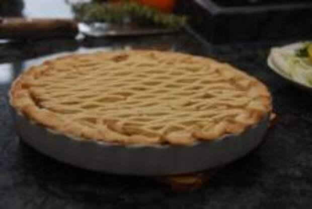 Torta tal-Pastard – вкусный и полезный пирог с цветной капустой