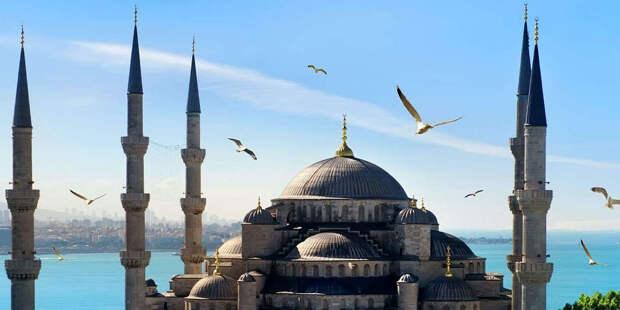 Турция подешевела для россиян