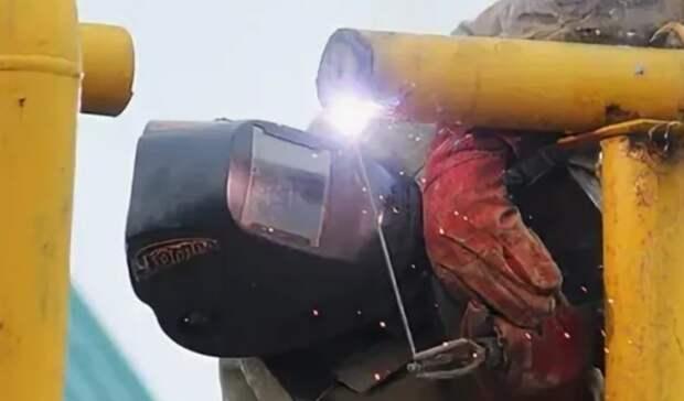 Жителям четырех регионов РФобещают проложить газ нахаляву