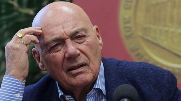 Познер назвал некорректным заявление Бероева о коронавирусе и Холокосте