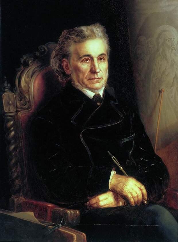 Портрет художника Федора Антоновича Бруни.JPG