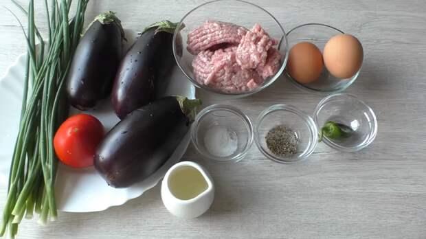 Закуска Еда, Другая кухня, Видео рецепт, Видео, Длиннопост, Баклажан, Закуска, Рецепт