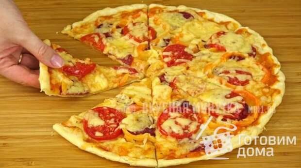 Одно тесто = 158 Блюд! фото к рецепту 6