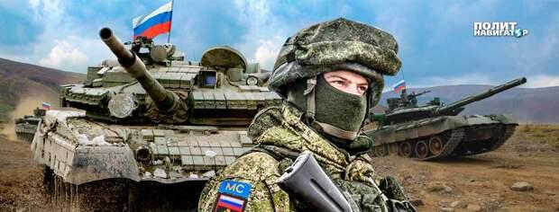Россия забетонировала свою геополитическую хватку на Кавказе – Лукас