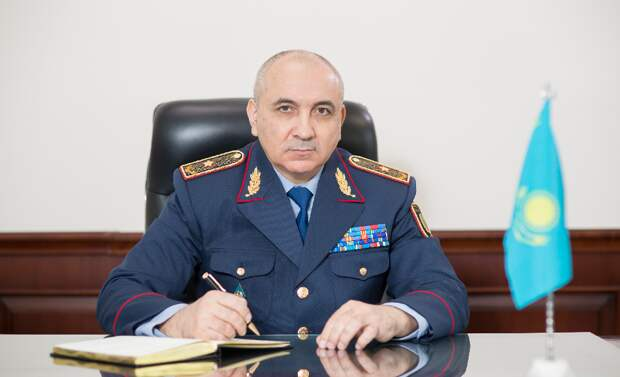 Токаев сменил зама главы МВД - Калайчиди назначен в АП