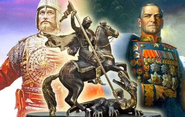 Почему русские воюют неправильно?