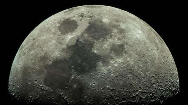 Стали известны сроки строительства российско-китайской лунной станции