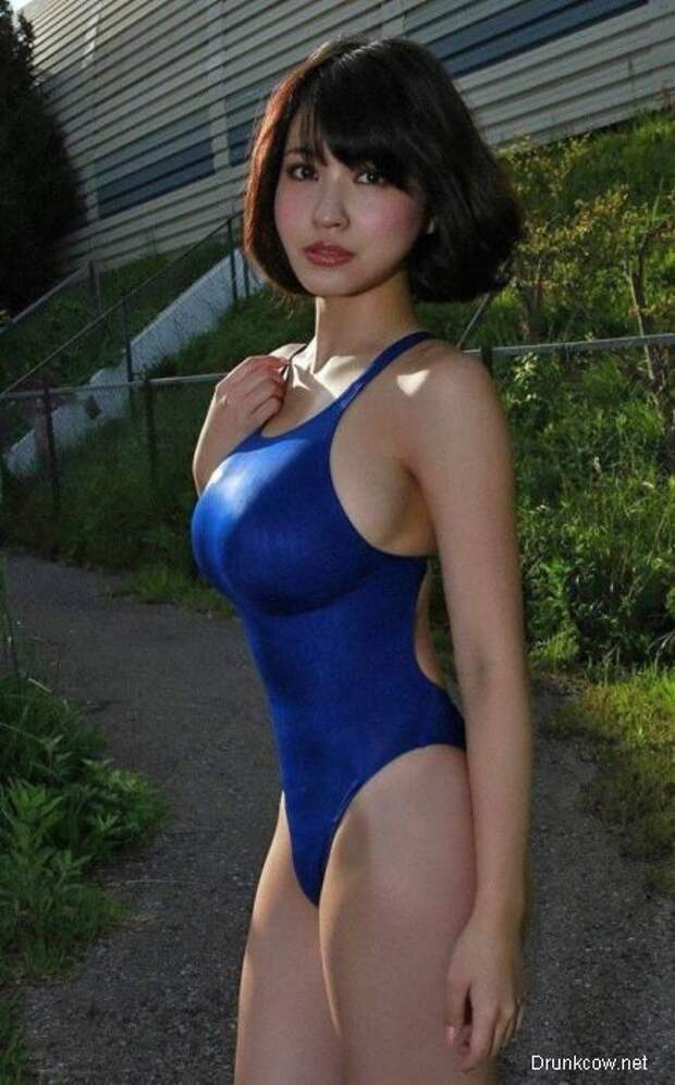 Симпатичные девушки из Азии