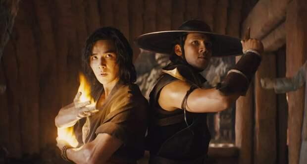 Названа дата показа дебютного трейлера новой экранизации Mortal Kombat
