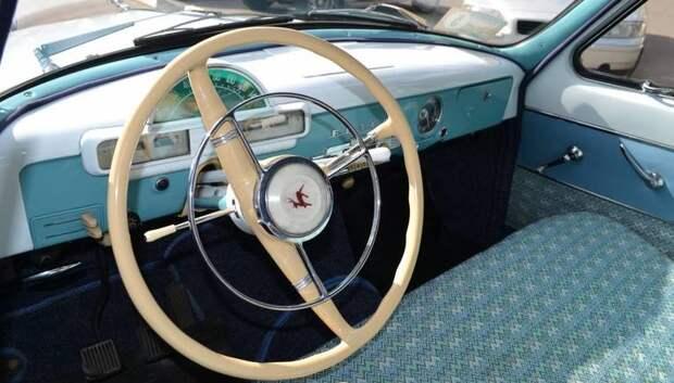 Вход в музей истории автомобильного транспорта «Мострансавто» будет бесплатным 21 февраля