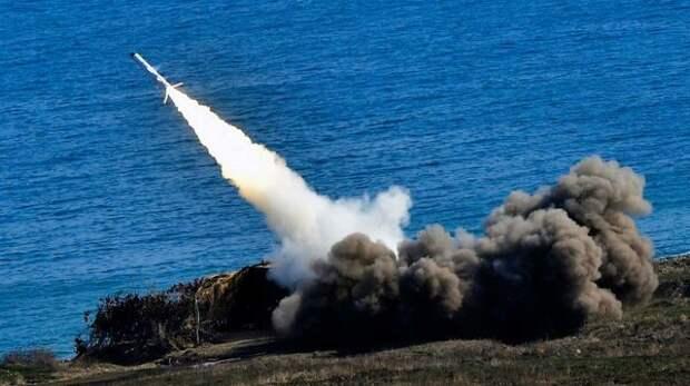 Ракетная береговая защита в Крыму. Источник изображения: https://utro.ru