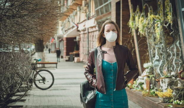 ВРоссии ожидают волну заболевших коронавирусом после летнего отдыха