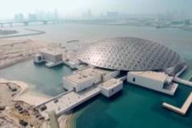 Пять из семи Арабских Эмиратов недооценённых туристами