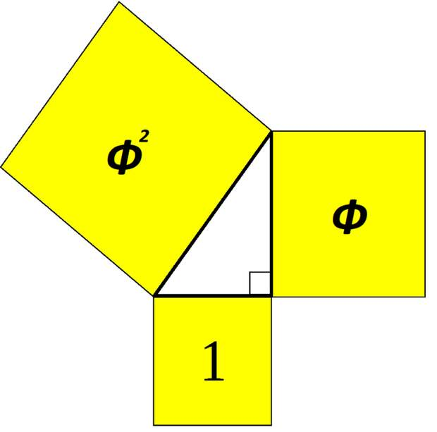 Треугольник Кеплера