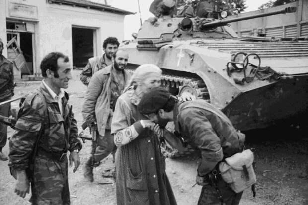 Кто ответит за армянских беженцев из советского Азербайджана?