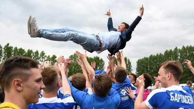 Экс-директор «Чертаново»: «В ФНЛ клубы получают копейки, в РПЛ другая ситуация. У нас все было для этого готово»