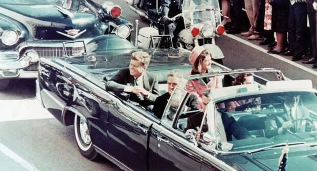 Что сказал президент Джон Кеннеди своей жене перед смертью?