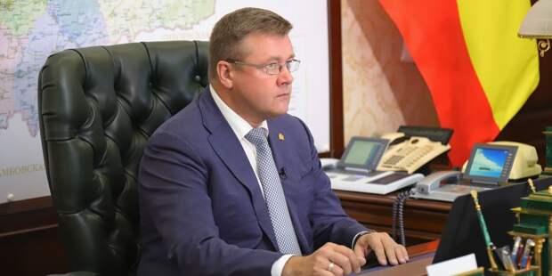 Дочь губернатора Рязанской области за год заработала вдвое больше отца