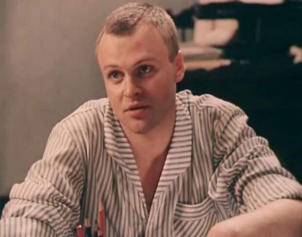 Александр Соловьев: что случилось с главным героем фильма «Зеленый фургон»