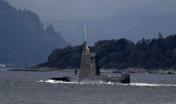 Глобальная Британия? Почему Великобритания увеличивает свой ядерный арсенал и что это означает?