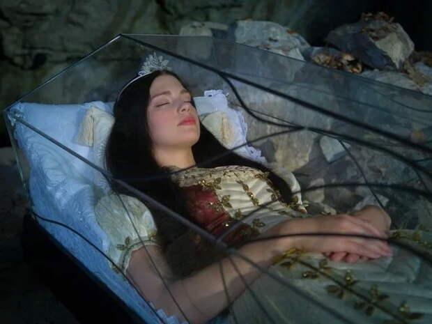 Тисульская принцесса — миф или реальность?